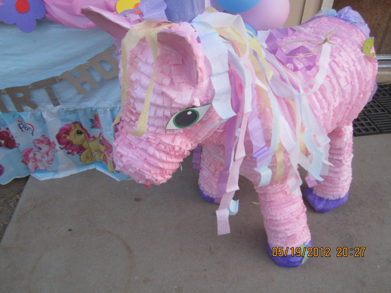 pinatas patty.pinatas: !!!!!IDEAS PARA FIESTA DE MY LITTLE PONY !!!!!