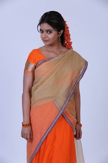Actress Swathi Stills From Tripura Movie | HD Stills