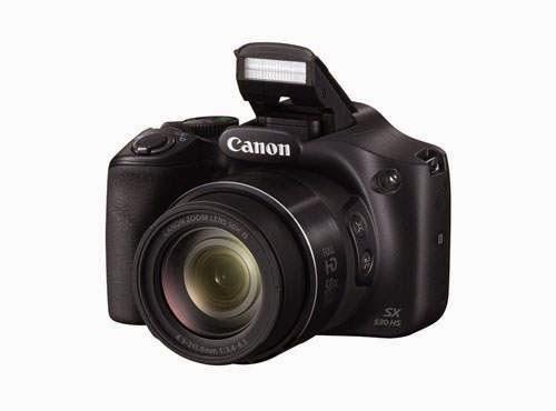 Canon SX530 HS Camera
