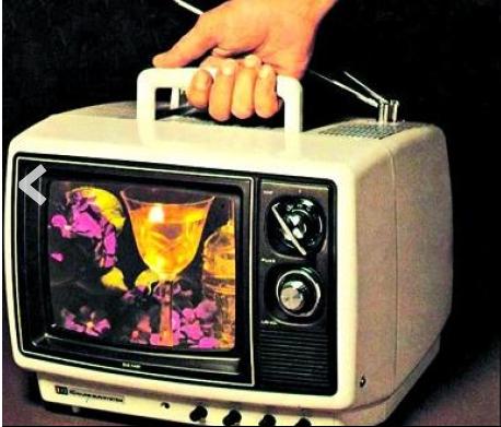 Fred cunha news eletr nicos dos anos 70 parte 1 - Television anos 70 ...
