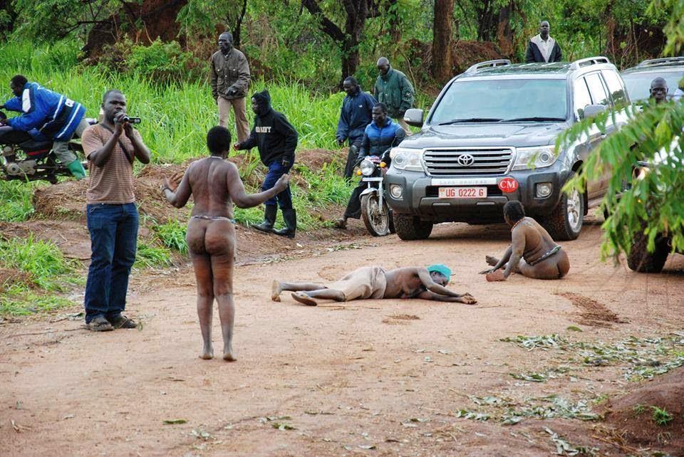 Images ugandan women nude, free voyeur sex pictures