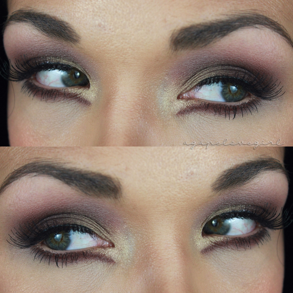 Agape love designs get the look bold smokey eye toofaced anyways just watch the tutorial and see for yourself i know you can do it solutioingenieria Image collections