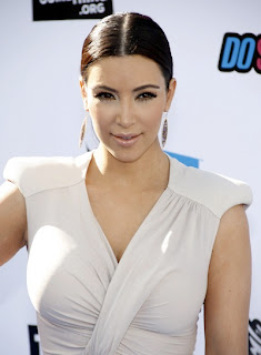 invisible hairstyle kim kardashian -29