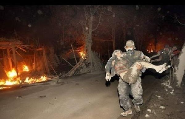 Φονική έκρηξη του ηφαιστείου Σιναμπούνγκ [Βίντεο]