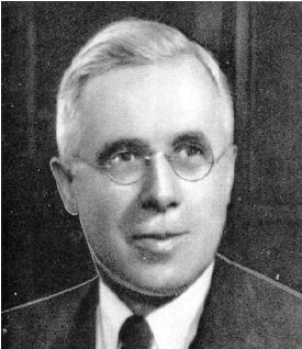 Ernest W. Burgess