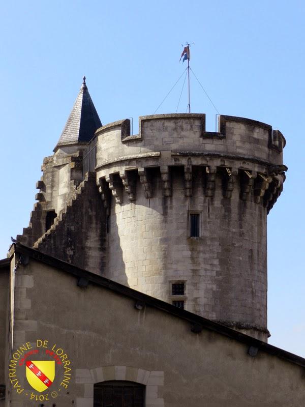 LIGNY-EN-BARROIS (55) - La Tour de Luxembourg