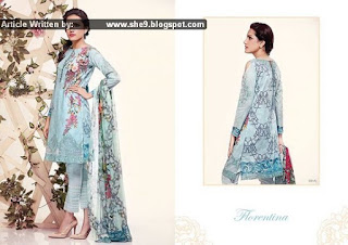 Rungrez Must Have Eid 2015 Dresses