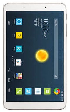 Alcatel Hero 8 Android