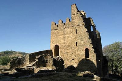 Ancient Ethiopia