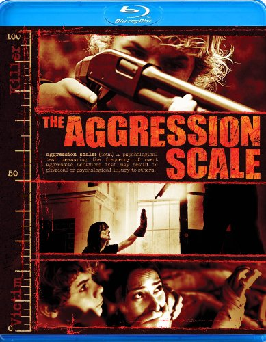 The Aggression Scale 2012 BDRip [VO] [MULTI]