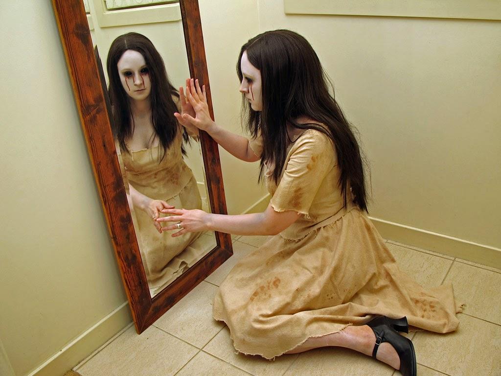 El antibuda 2 mirarse al espejo for El rincon del espejo