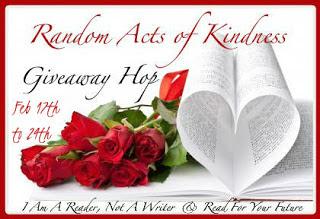 Isis rushdan random acts of kindness