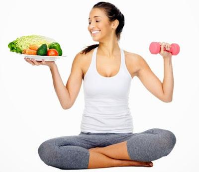 Làm sao để tăng cân mà không có mỡ thừa?
