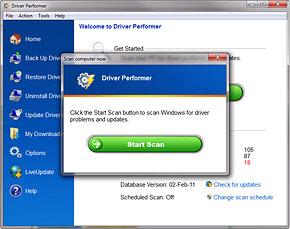 Driver Genius Pro 12.0.0.1306 Final + Ключ. Бесплатный Driver Genius Profe