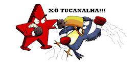 PETISTAS x TUCANALHAS