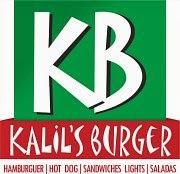 Kalil's Burger