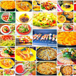 Summer Recipe Roundup 2014
