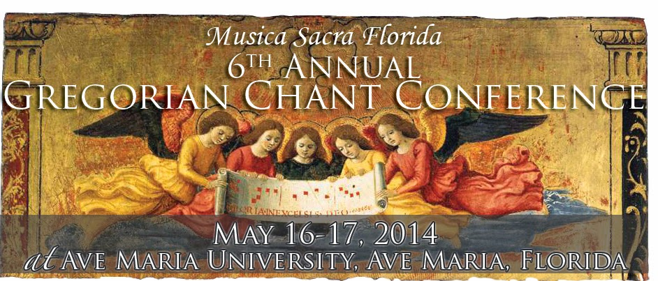Musica Sacra Florida Reg. Deadline This Friday!
