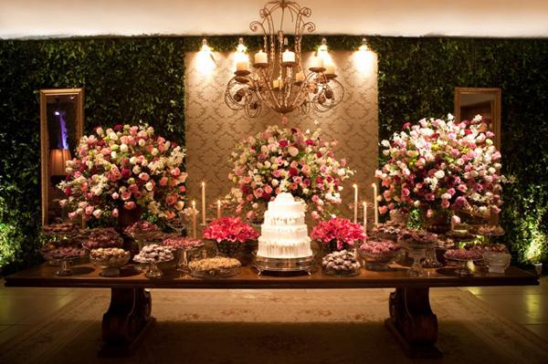 para Casamentos e Eventos em Geral CASAMENTO DE LUXO EM PALMAS