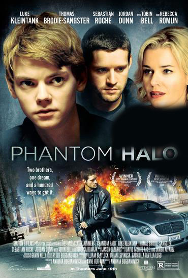 Phantom Halo – Legendado (2014)