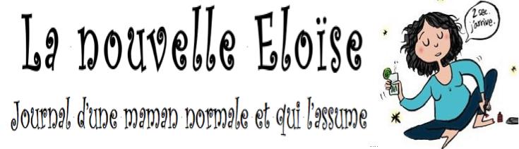 La nouvelle Eloïse