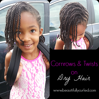 Are Nightly Twist Outs Damaging To Natural Hair