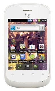 Fly IQ235 Uno Dual SIM Mobile