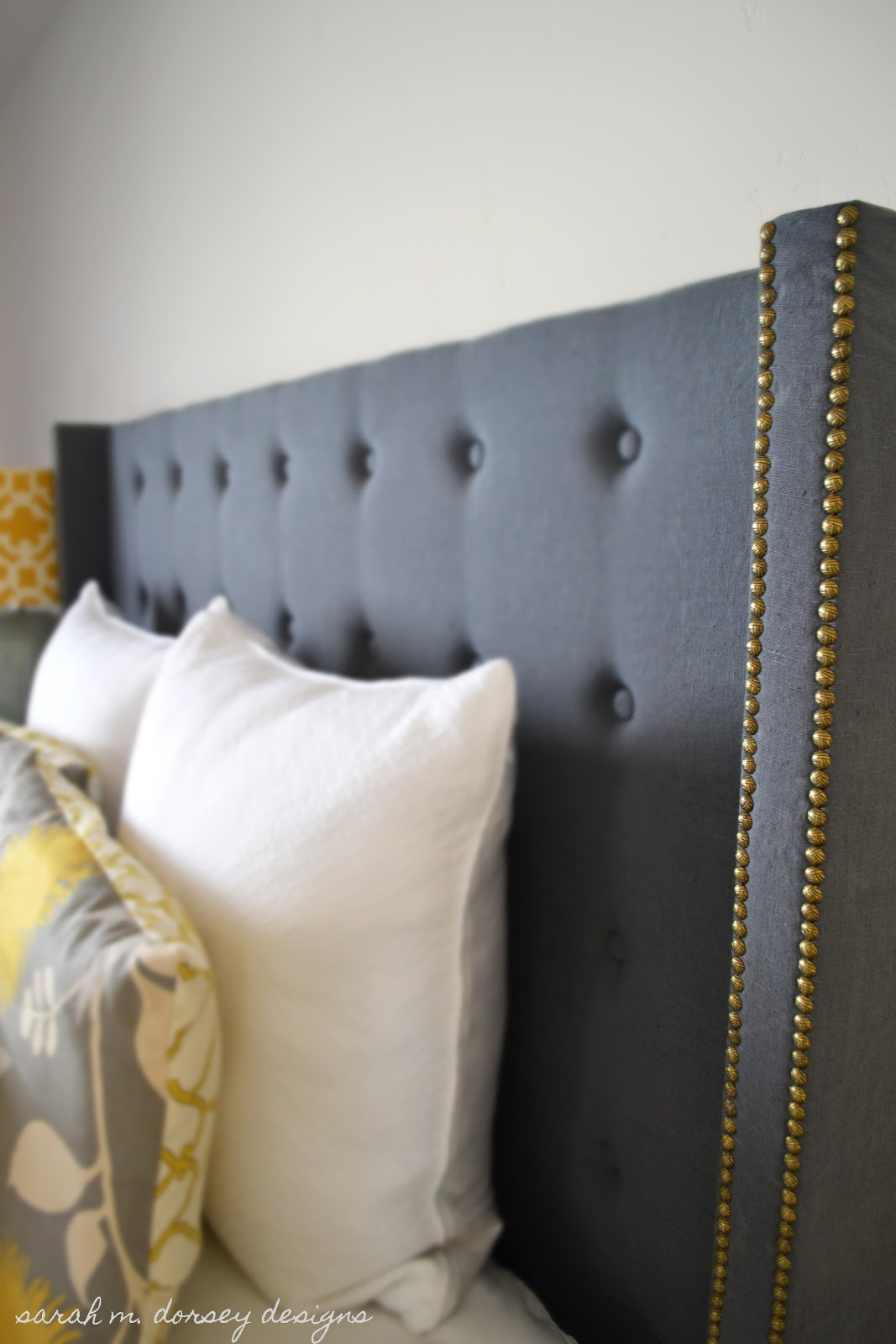upholstered simple img fabric home more headboard my like