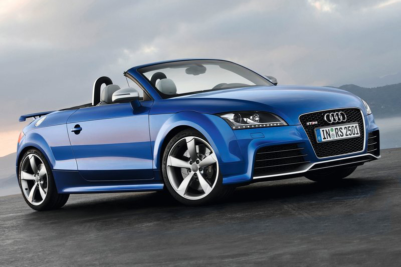 top gear 2012 audi tt rs roadster. Black Bedroom Furniture Sets. Home Design Ideas