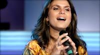 Aline Barros no  Grammy Latino 2011