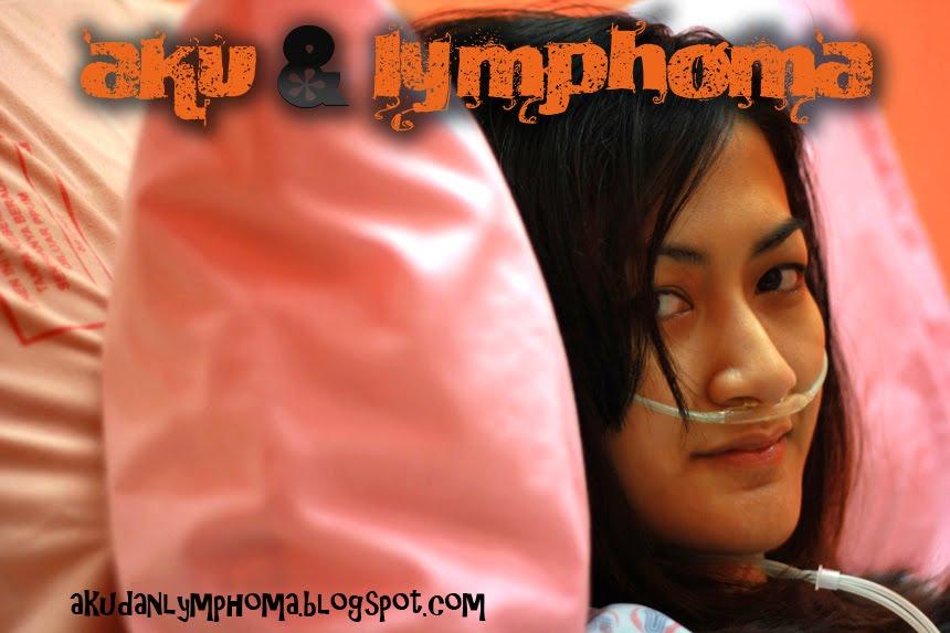 Aku & Lymphoma