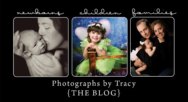 Photographs by Tracy