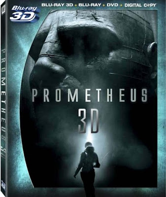 Prometheus (2012) BluRay 3D