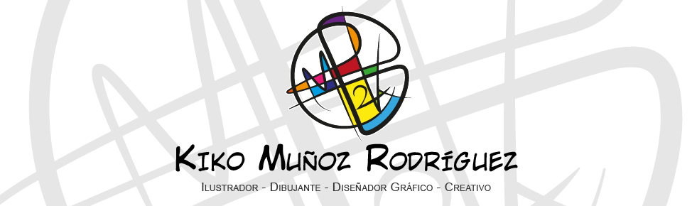 Kiko Muñoz Rodríguez - Artista Creativo