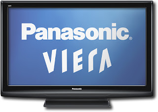 Panasonic Viera
