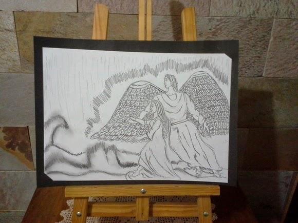 ---Arte em Grafite --- Rafael Augusto Ignacio