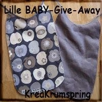 Lille BABY-Give-Away