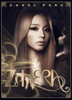 Z.Hera – Z.Hera Born [1st Mini Album]