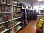 Curious Too: GameCentral at 1319 Broad Street, Downtown Victoria