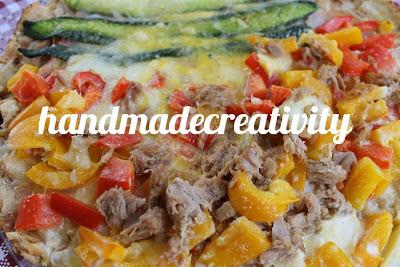 torta salata pane raffermo ricetta