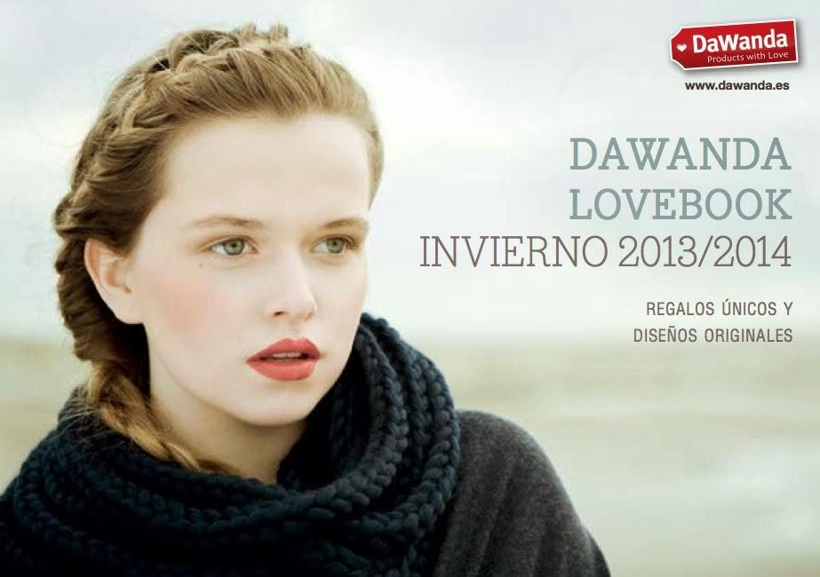 DaWanda Lovebook Invierno 2013/14