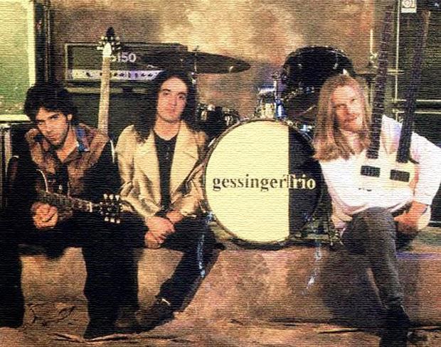 Humberto Gessinger Trio (1996)