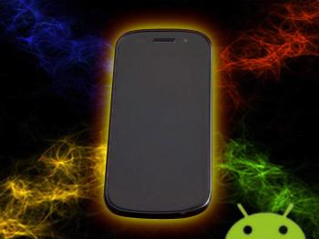 Google phone smartphone nexus 4G android