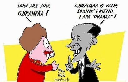 I am Obama