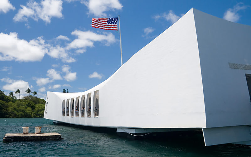 what really happened at pearl harbor At 12:30 pm on the day following the attack on pearl harbor, president franklin d roosevelt gave an address to congress in which he declared that december 7, 1941, was a date that will live in infamy at the end of the speech, roosevelt asked congress to declare war on japan.
