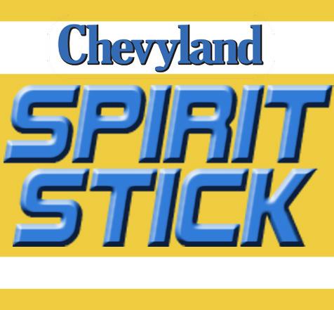 CHEVYLAND SPIRIT STICK