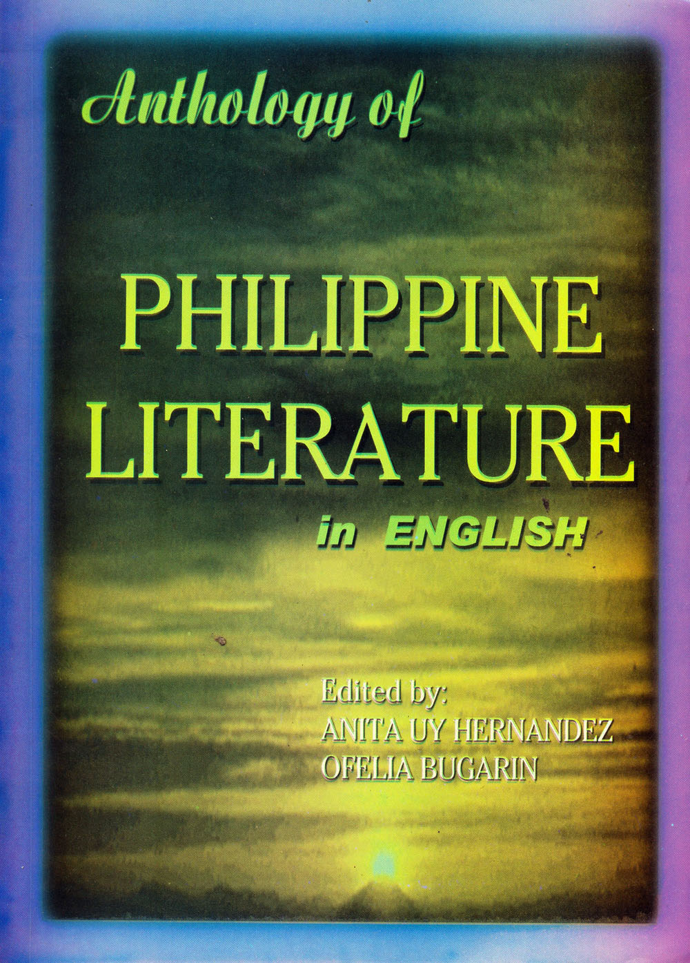 philippine literature region 1 One is the rosales sequence, a set of five novels published over a twenty-year   josé's other main literary work is short stories, of which he has published four   but today the ilocos region remains the only part of the philippines where small.