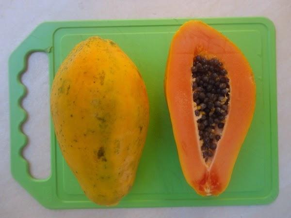 Pepaya Makanan Sehat untuk Ibu Hamil?