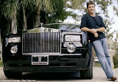 BREAKING NEWS-POLITICS: Simon Cowell swaps his $1m Bugatti ... Arnold Schwarzenegger Google