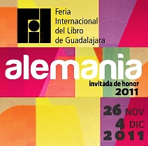Internationale Buchmesse in Guadalajara